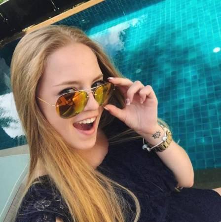 Resultado de imagem para oksana neveselaya oculos