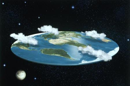 Resultado de imagem para globo terrestre achatado