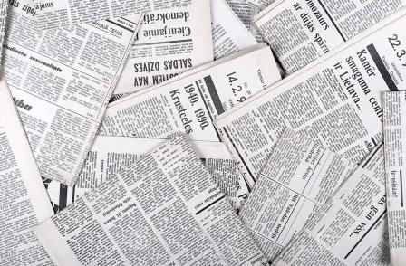 Resultado de imagem para jornal